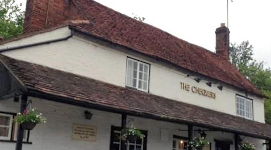 The Chequers Inn of Amersham-1 of 1 photos