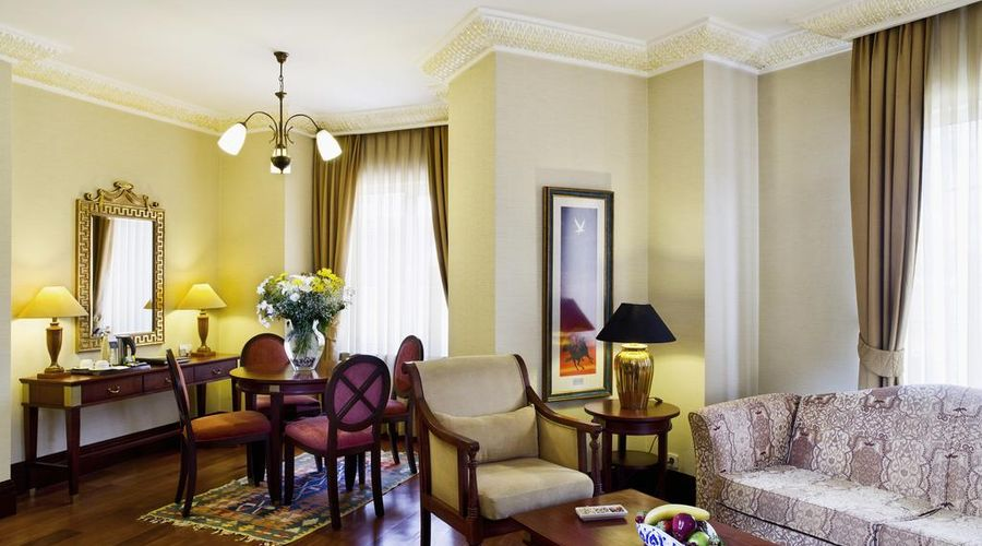 Eresin Hotels Sultanahmet – Boutique Class-4 of 29 photos