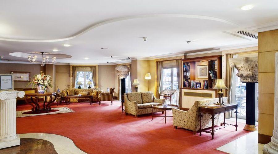 Eresin Hotels Sultanahmet – Boutique Class-3 of 29 photos