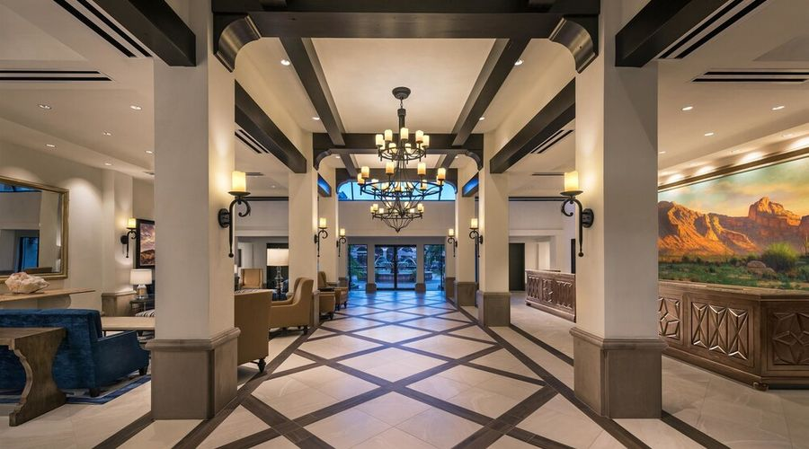Embassy Suites by Hilton Scottsdale Resort-4 of 49 photos