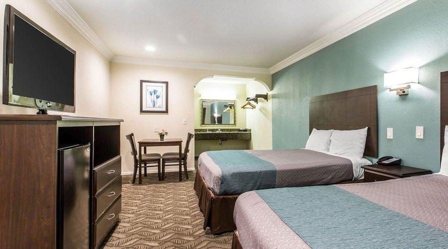 Rodeway Inn & Suites LAX-27 of 33 photos