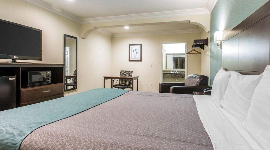 Rodeway Inn & Suites LAX-11 of 33 photos