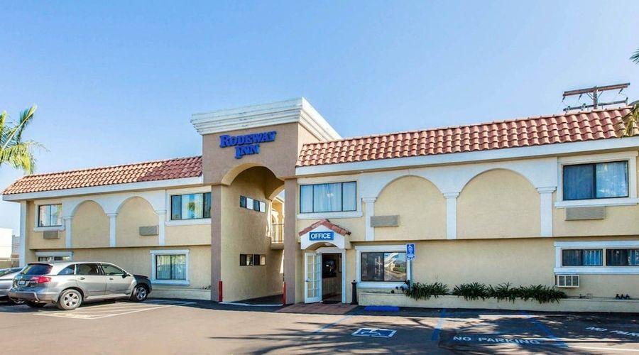 Rodeway Inn & Suites LAX-32 of 33 photos