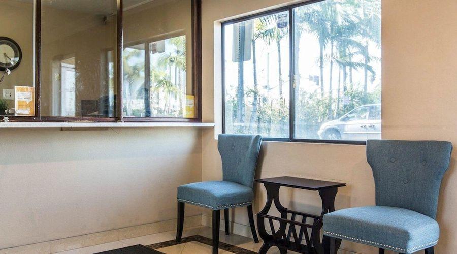 Rodeway Inn & Suites LAX-4 of 33 photos