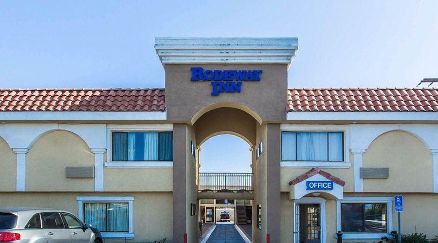 Rodeway Inn & Suites LAX-33 of 33 photos