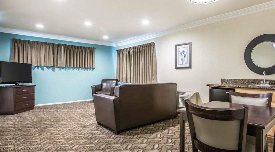 Rodeway Inn & Suites LAX-19 of 33 photos