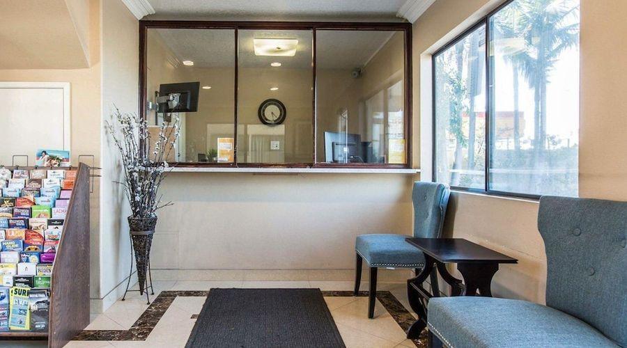 Rodeway Inn & Suites LAX-3 of 33 photos