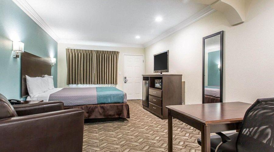 Rodeway Inn & Suites LAX-22 of 33 photos