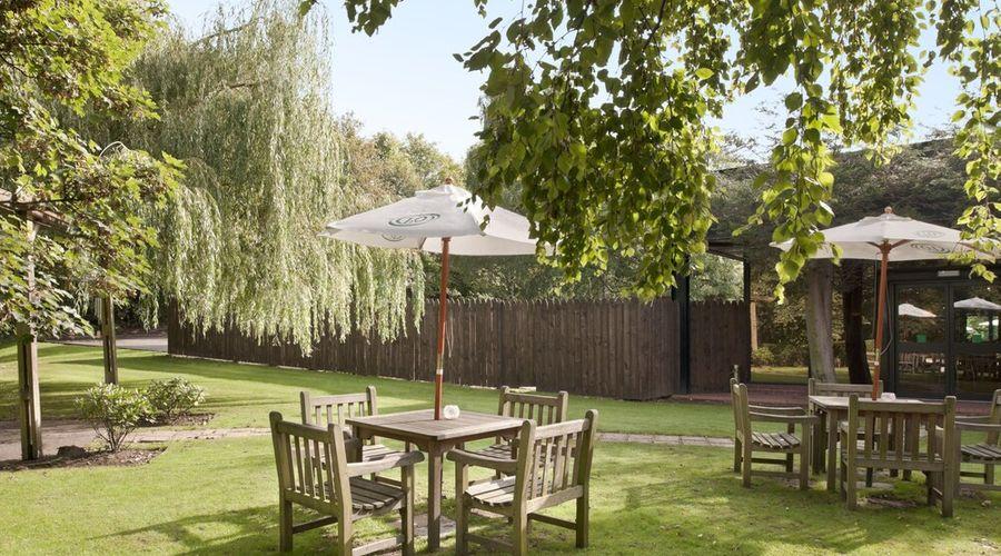 Holiday Inn Runcorn-25 of 49 photos