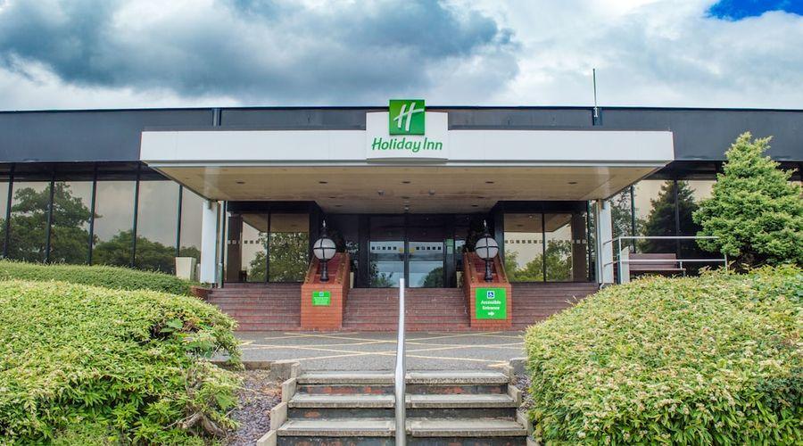 Holiday Inn Runcorn-1 of 49 photos
