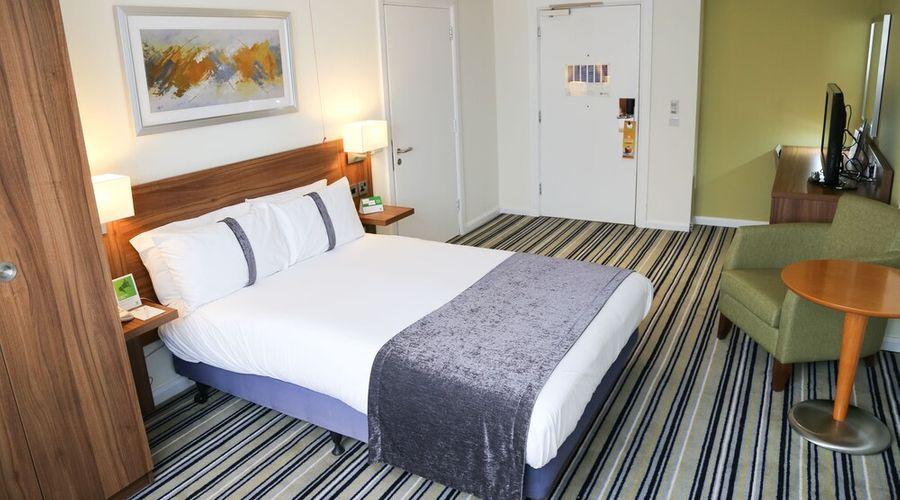 Holiday Inn Runcorn-14 of 49 photos
