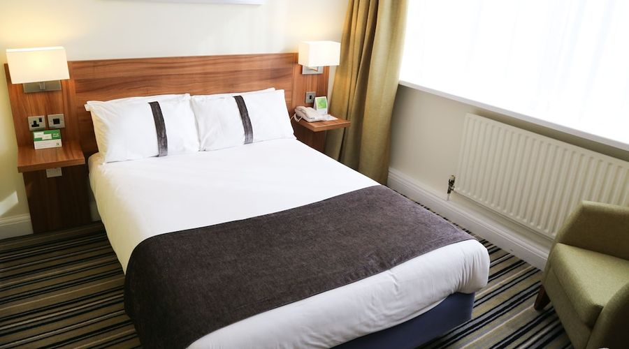 Holiday Inn Runcorn-5 of 49 photos