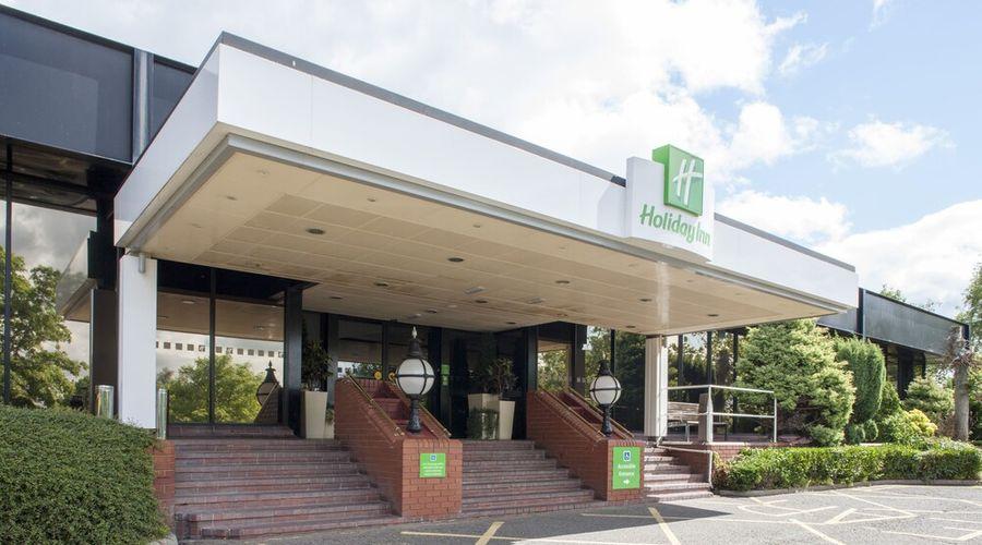 Holiday Inn Runcorn-47 of 49 photos