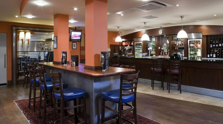 Holiday Inn Runcorn-36 of 49 photos