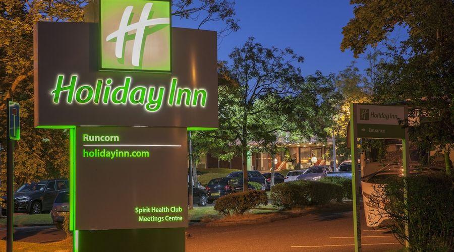 Holiday Inn Runcorn-48 of 49 photos