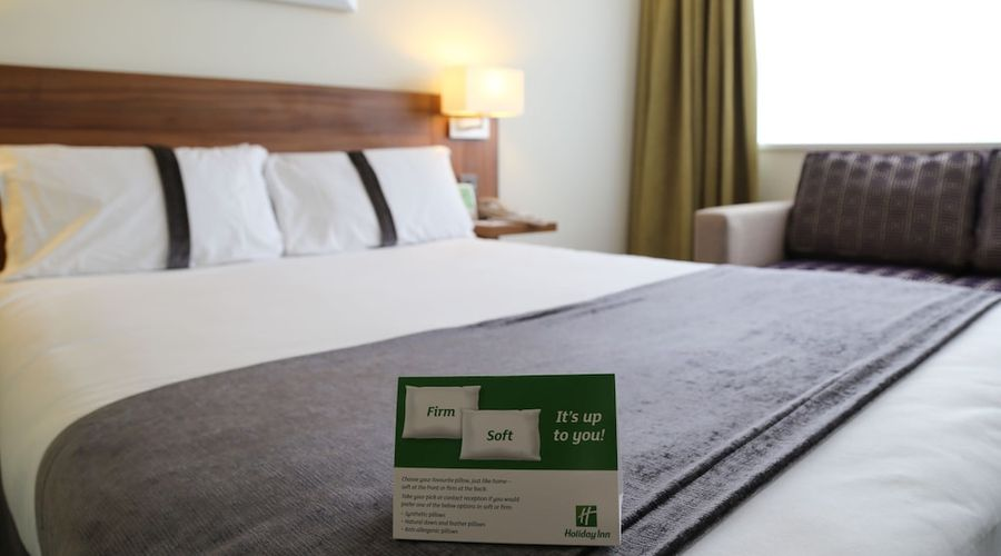 Holiday Inn Runcorn-7 of 49 photos