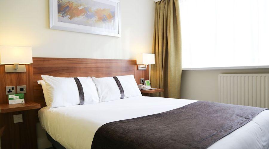 Holiday Inn Runcorn-10 of 49 photos