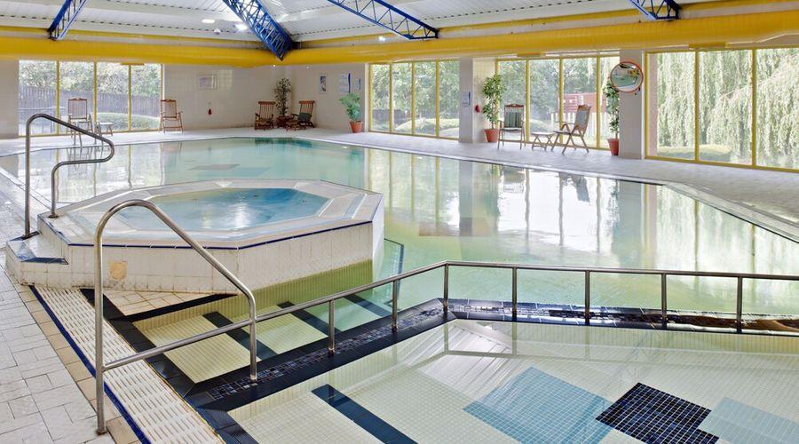 Holiday Inn Runcorn-20 of 49 photos