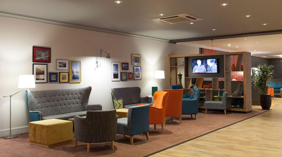 Holiday Inn Runcorn-49 of 49 photos