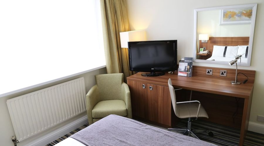 Holiday Inn Runcorn-6 of 49 photos