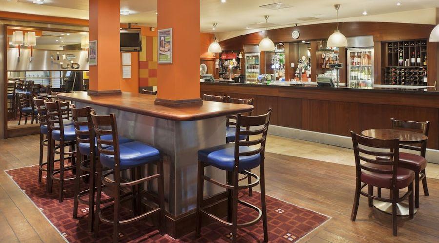 Holiday Inn Runcorn-37 of 49 photos