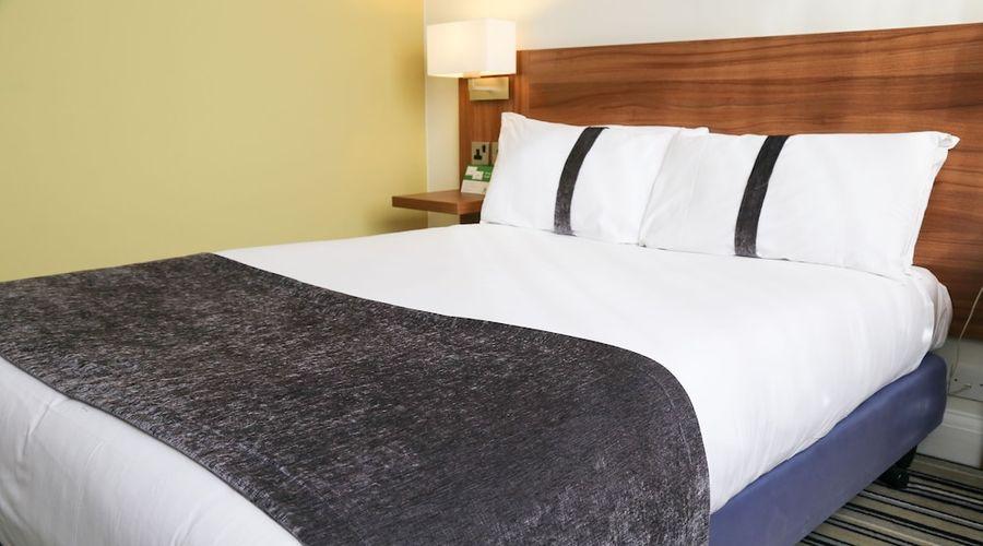 Holiday Inn Runcorn-16 of 49 photos
