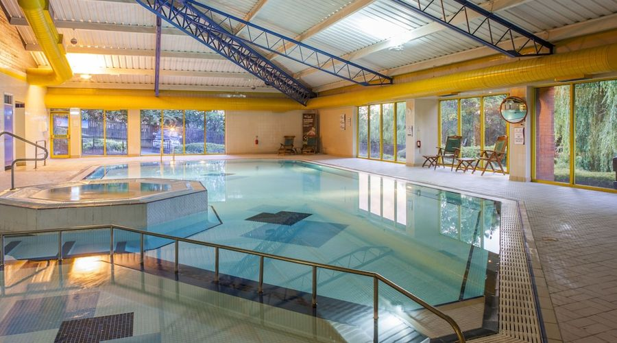 Holiday Inn Runcorn-21 of 49 photos