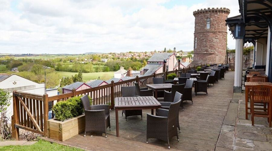 Royal Hotel Ross On Wye-32 of 33 photos