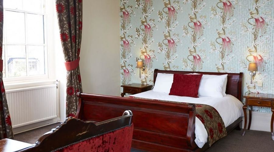 Royal Hotel Ross On Wye-13 of 33 photos