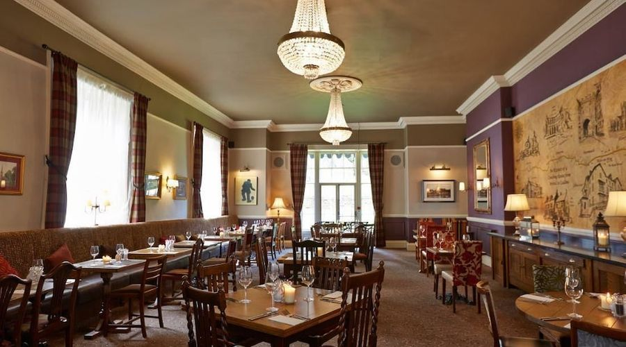 Royal Hotel Ross On Wye-24 of 33 photos