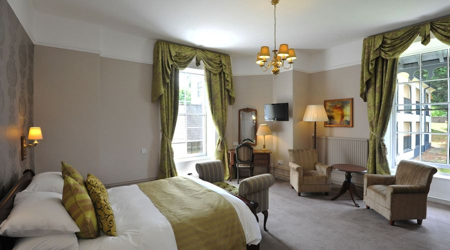 Royal Hotel Ross On Wye-7 of 33 photos