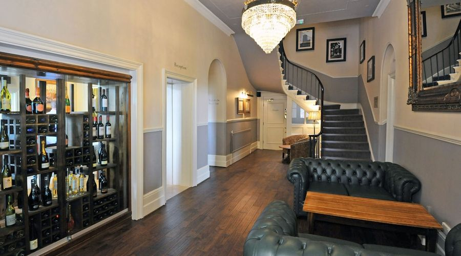 Royal Hotel Ross On Wye-2 of 33 photos