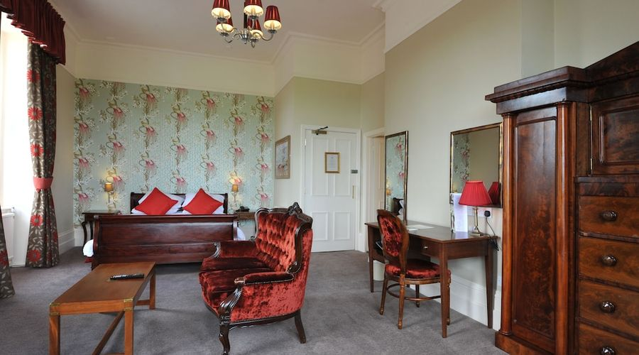 Royal Hotel Ross On Wye-8 of 33 photos