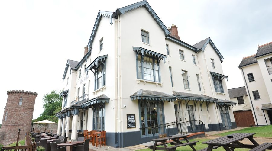 Royal Hotel Ross On Wye-29 of 33 photos