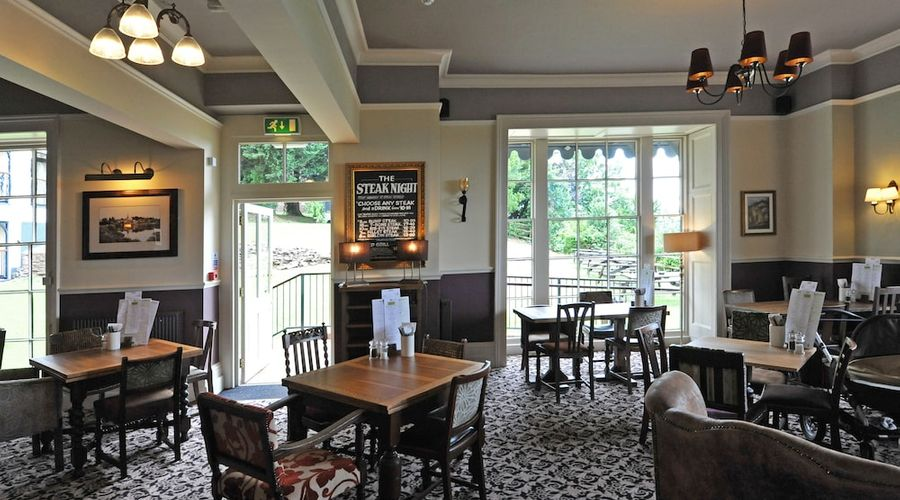Royal Hotel Ross On Wye-23 of 33 photos