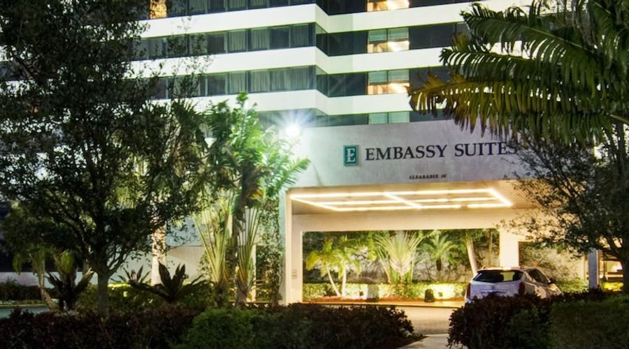 Embassy Suites by Hilton West Palm Beach Central-32 of 41 photos