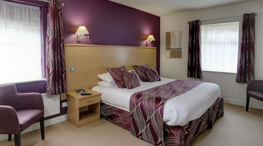 Best Western Plus Sheffield Mosborough Hall Hotel-10 of 51 photos