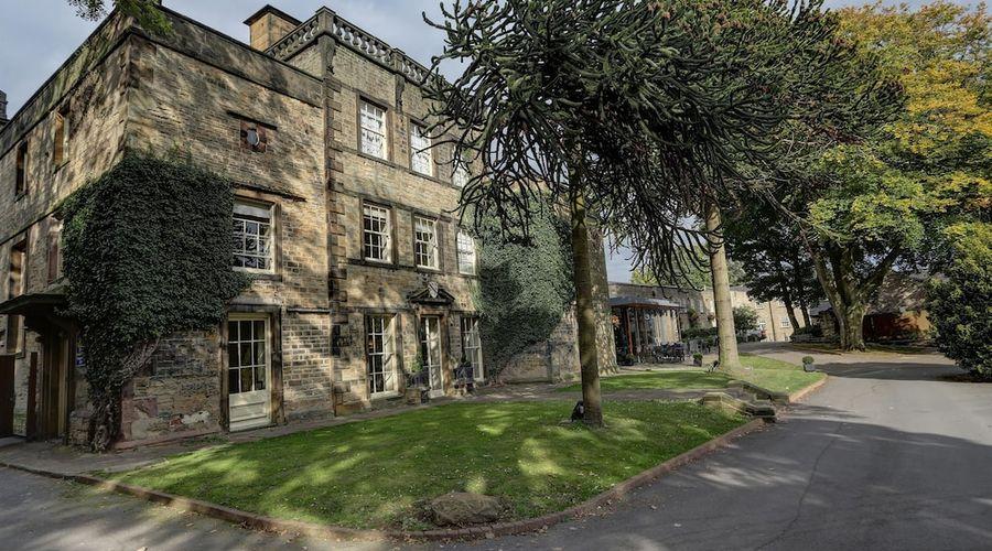 Best Western Plus Sheffield Mosborough Hall Hotel-45 of 51 photos