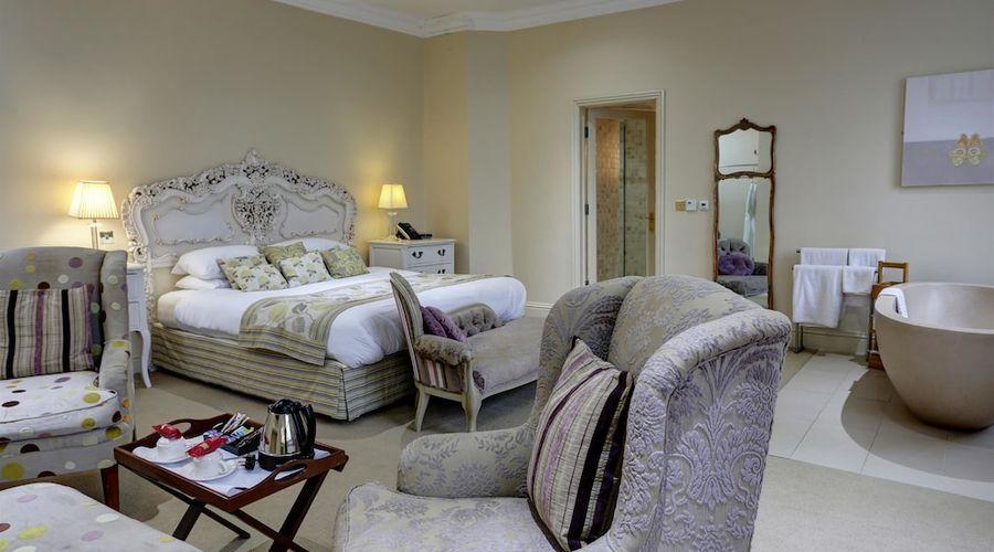 Best Western Plus Sheffield Mosborough Hall Hotel-6 of 51 photos
