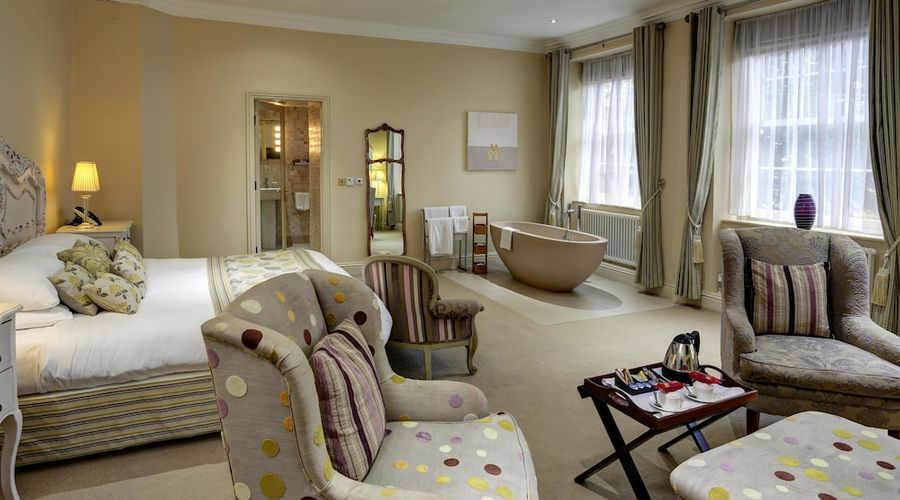Best Western Plus Sheffield Mosborough Hall Hotel-5 of 51 photos