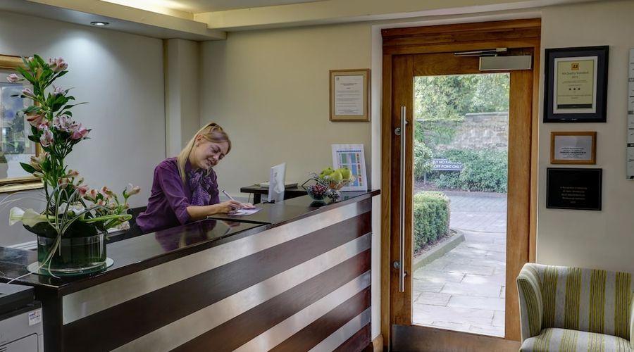 Best Western Plus Sheffield Mosborough Hall Hotel-2 of 51 photos