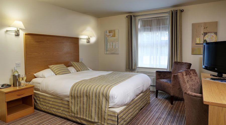 Best Western Plus Sheffield Mosborough Hall Hotel-3 of 51 photos