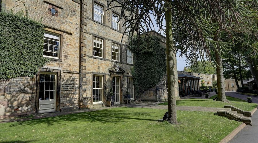 Best Western Plus Sheffield Mosborough Hall Hotel-44 of 51 photos