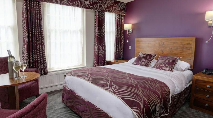 Best Western Plus Sheffield Mosborough Hall Hotel-1 of 51 photos