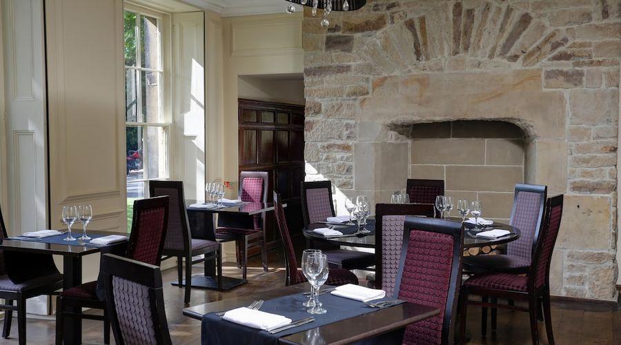 Best Western Plus Sheffield Mosborough Hall Hotel-18 of 51 photos