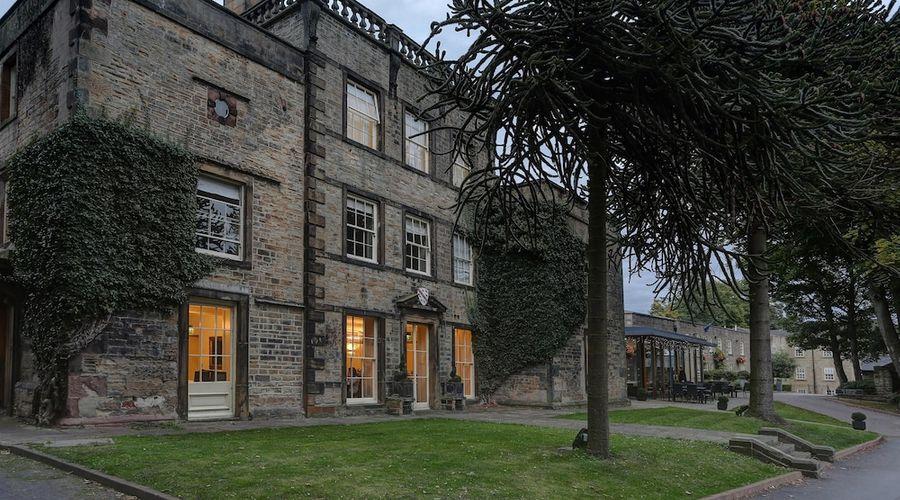 Best Western Plus Sheffield Mosborough Hall Hotel-48 of 51 photos