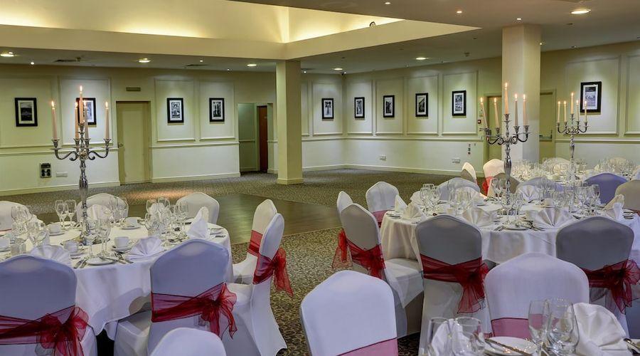 Best Western Plus Sheffield Mosborough Hall Hotel-33 of 51 photos