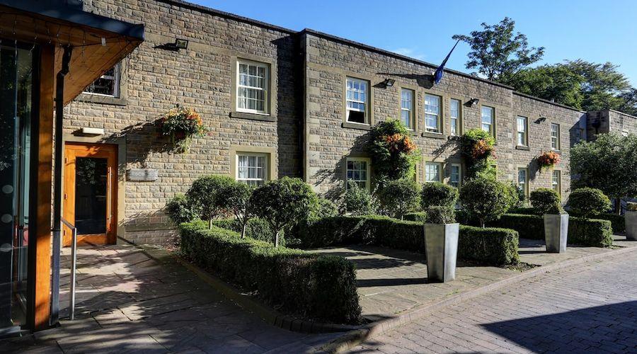 Best Western Plus Sheffield Mosborough Hall Hotel-42 of 51 photos