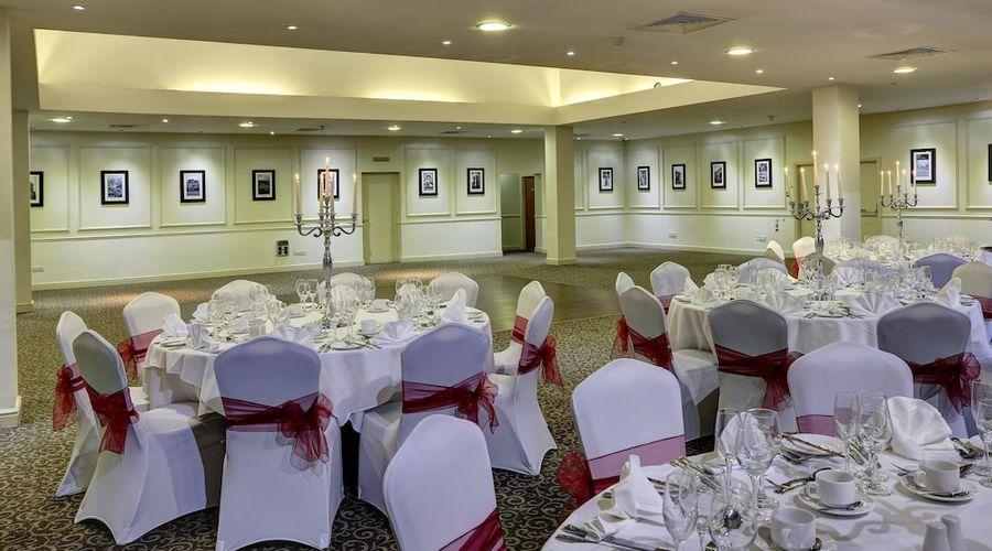 Best Western Plus Sheffield Mosborough Hall Hotel-25 of 51 photos