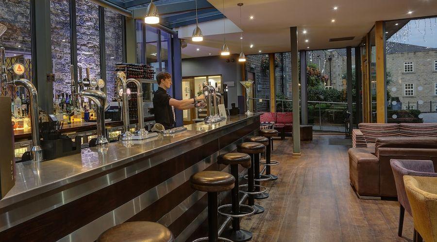 Best Western Plus Sheffield Mosborough Hall Hotel-21 of 51 photos